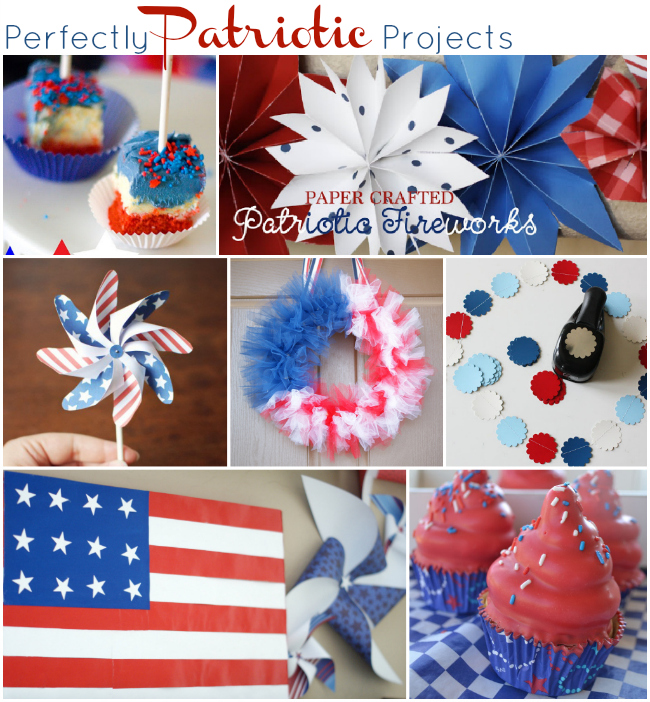 Perfectly Patriotic Projects For Veterans Day A Night Owl Blog