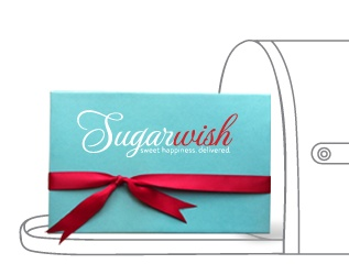 Sugarwish - Sweet Happiness Delivered