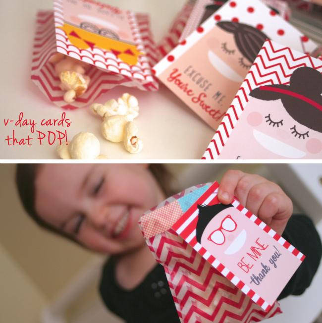 Cool Kids Valentine S Day Printables A Night Owl Blog