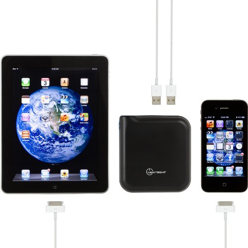 New Trent iCarrier | Charge your cell phones and tablets on the go!