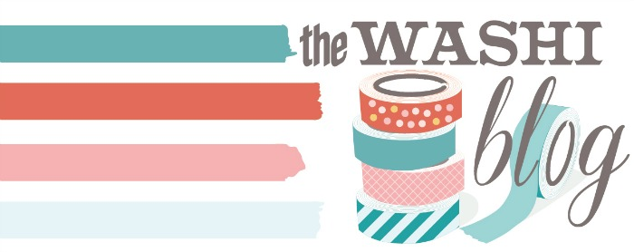 The Washi Blog - All Washi, all the time!