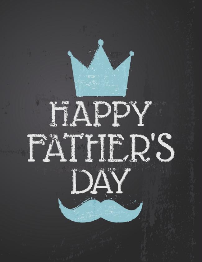 Happy Father's Day from anightowlblog.com