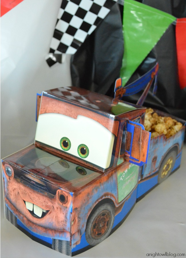Disney Cars #DreamParty #cbias