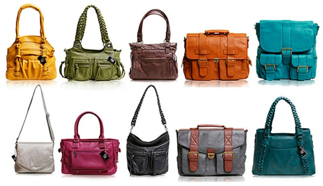 Epiphanie Bag Collection