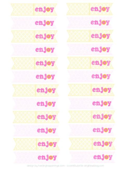 Free Lemonade Printables | #free #printables #lemonade #lemonadestand #printables