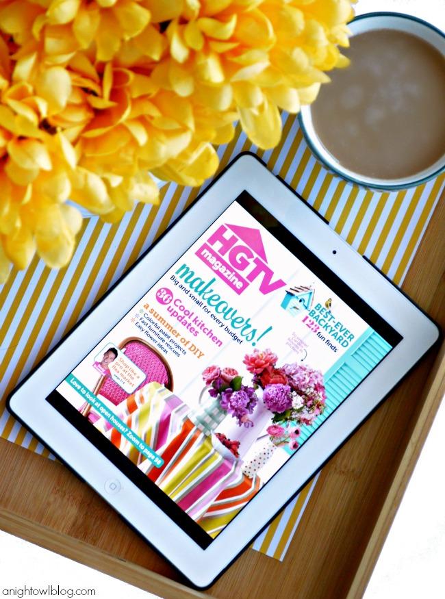 Next Issue iPad App Review | #iPad #app #NextIssueCGC