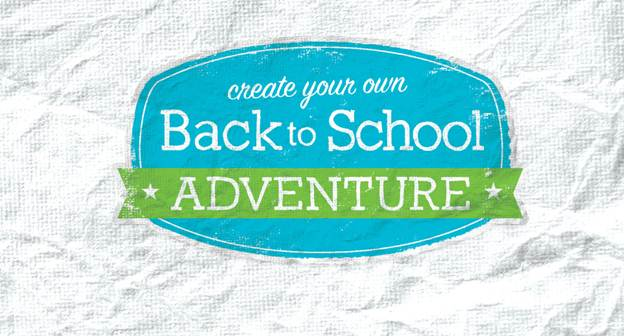 Create your own Back to School Adventure with Michaels! #michaelsbts