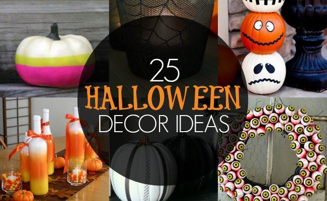 25 Candy Corn Treats | anightowlblog.com