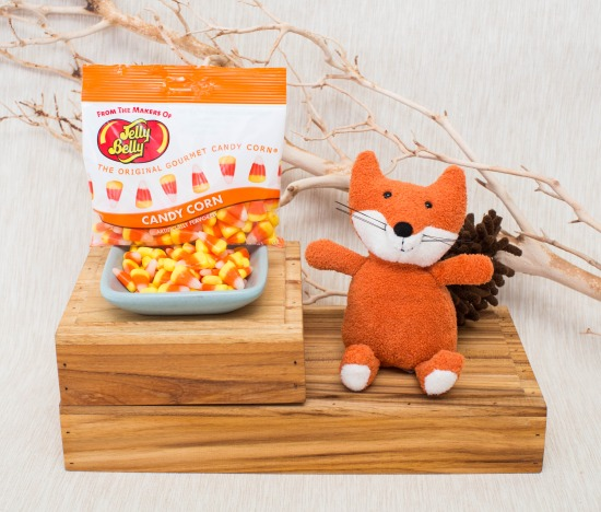 Foxy Friend Sesame Gift Set