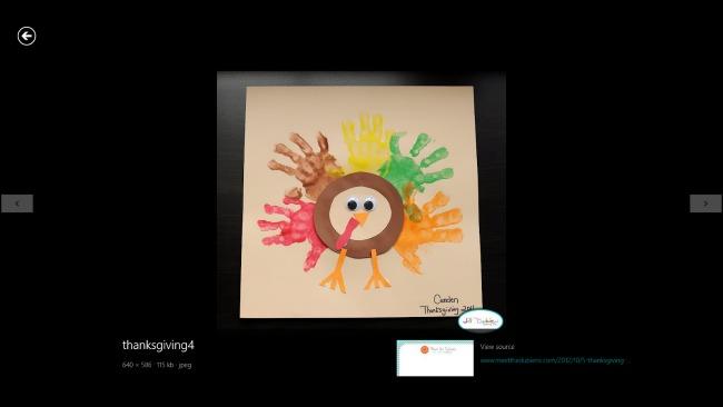 Bing Smart Search - Thanksgiving Kids Crafts