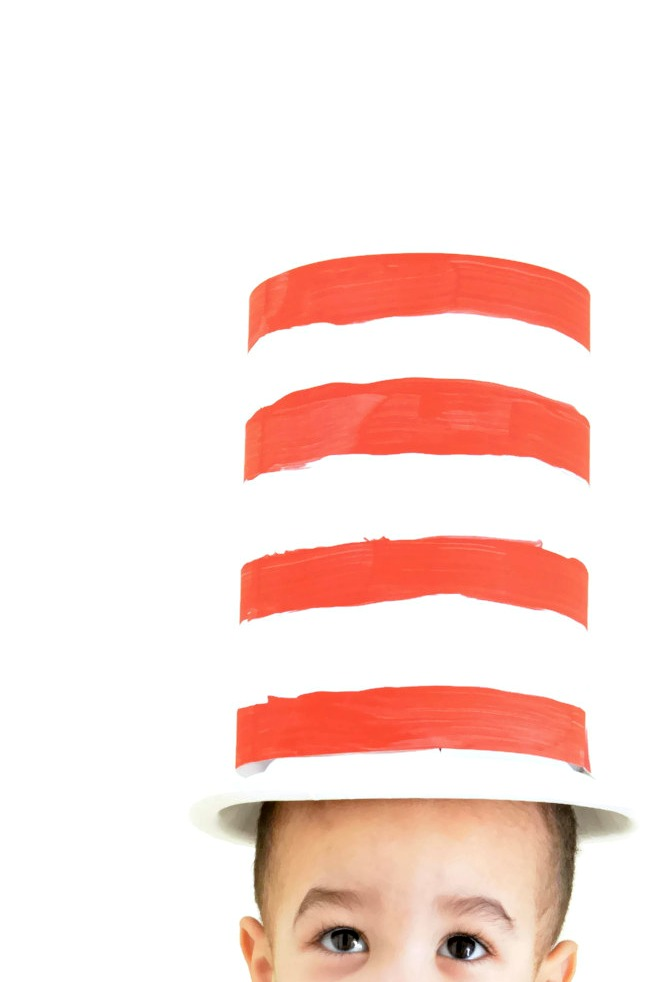 Celebrate Dr Seuss Birthday In Style This Year With These Adorable And EASY Cat