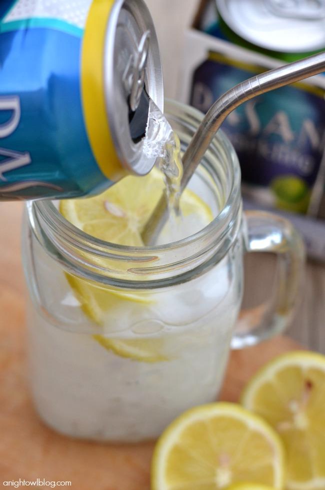 DASANI Sparkling Water Beverage