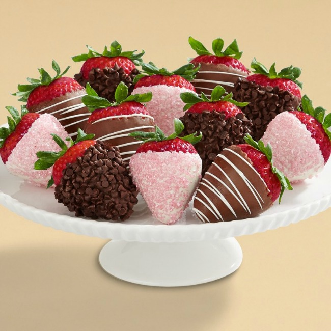 Mother's Day Berries