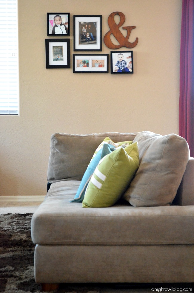 Summer Family Room Refresh With Bhg Live Better A Night Owl Blog