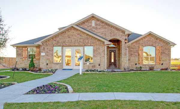 First Time Home Buying Tips with Lennar Homes