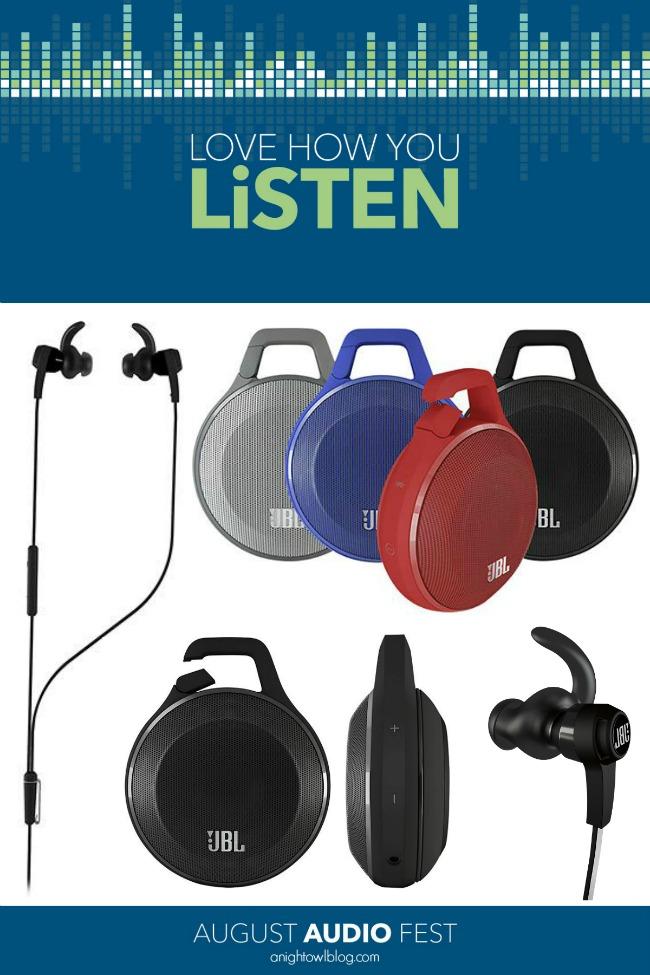 August Audio Fest at Best Buy | #AudioFest