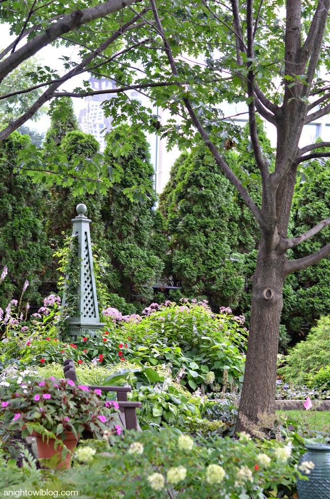 BHG Garden | Better Homes and Gardens Style Showcase
