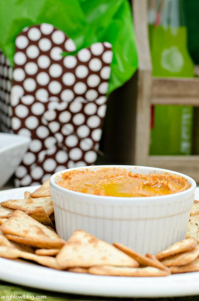 Easy Entertaining Ideas with Pacific Foods | anightowlblog.com