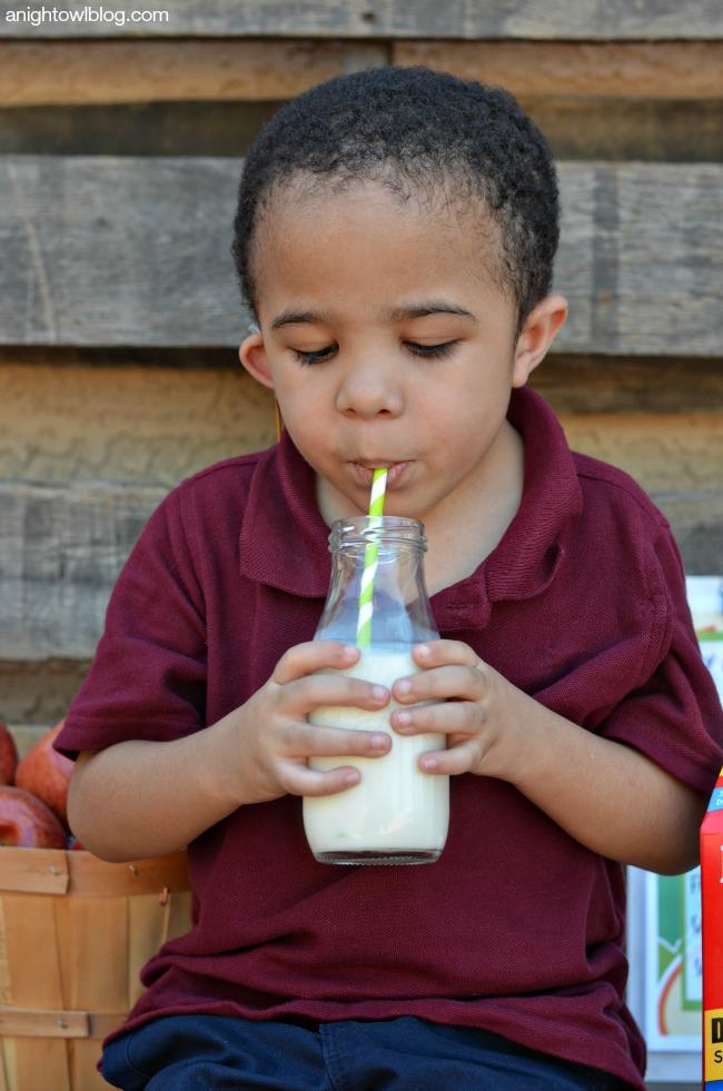 Kids Healthy Eats Checklist   anightowlblog.com