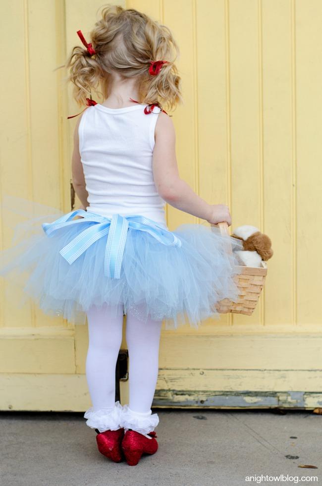 1235bd96106f2 ... Wizard of Oz Dorothy Costume | anightowlblog.com