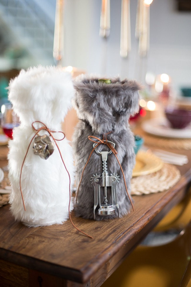 Hostess Gift Ideas | anightowlblog.com