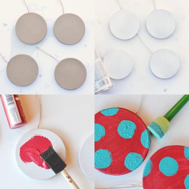 DIY Ornaments | anightowlblog.com