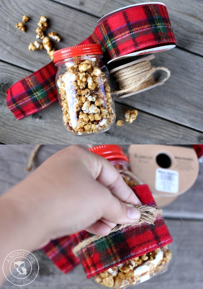 Easy Mason Jar Gifts | anightowlblog.com