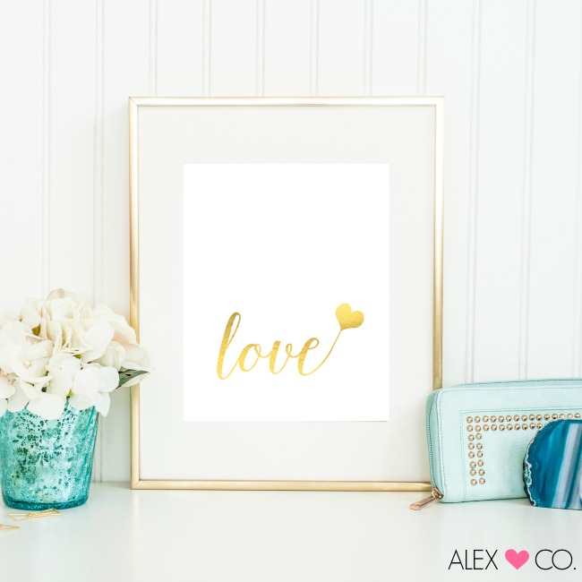 Free Valentines Printables by Alex & Co| anightowlblog.com