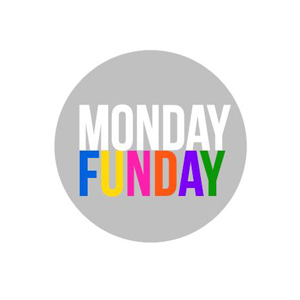 Monday Funday Button