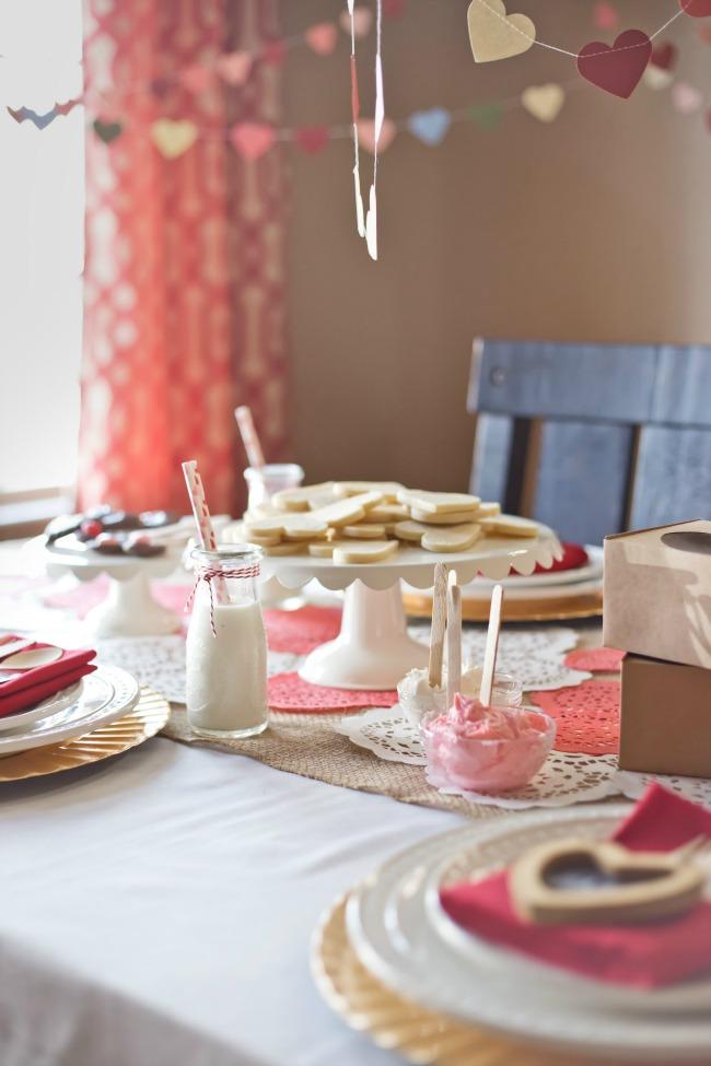 Valentines Party Ideas | anightowlblog.com