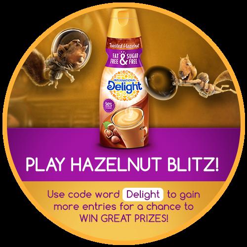 Play Hazelnut Blitz!