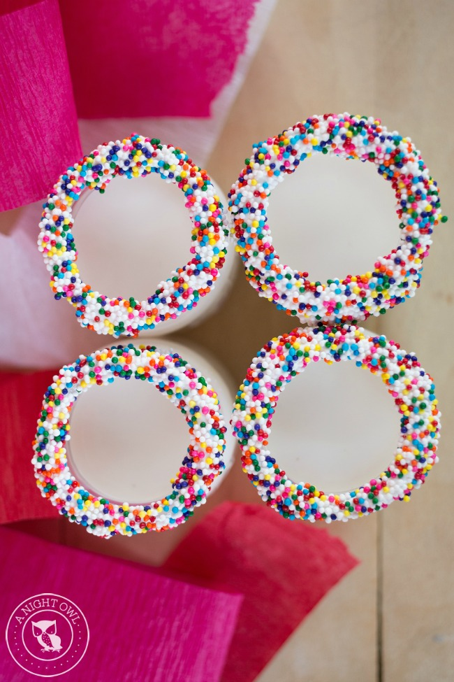 Cake Batter Shooters 2