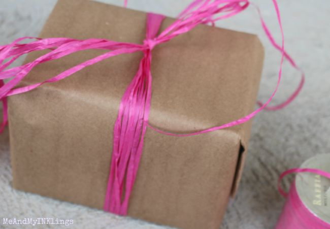 Fun Gift Wrapping Ideas A Night Owl Blog