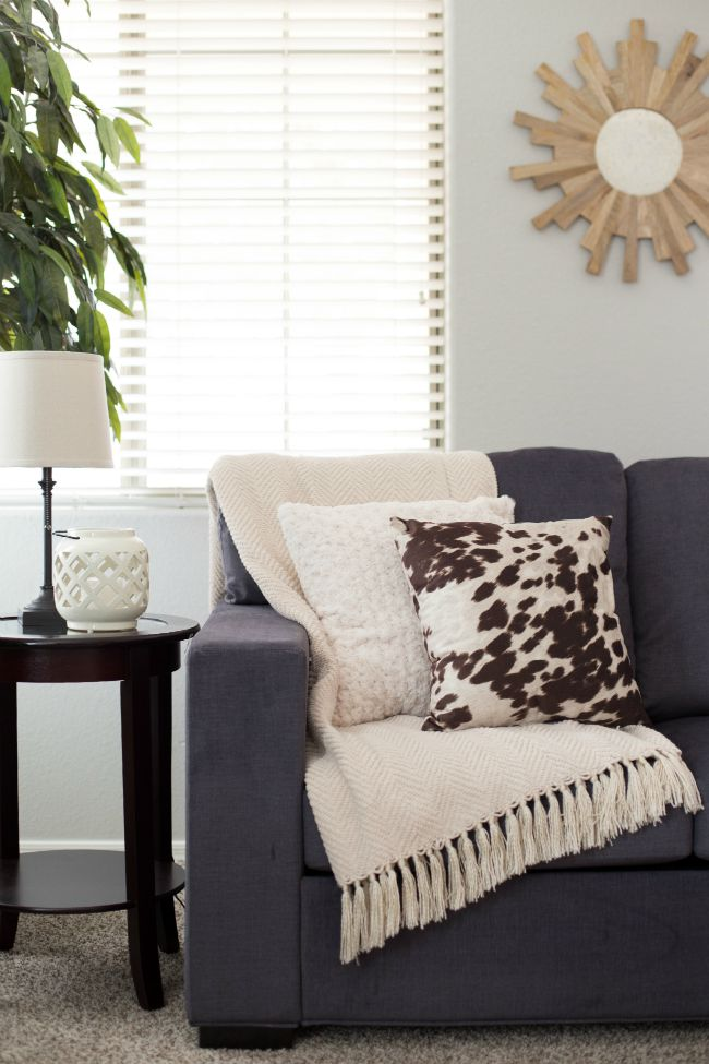 Personalize your space with Better Homes and Gardens products at Walmart!
